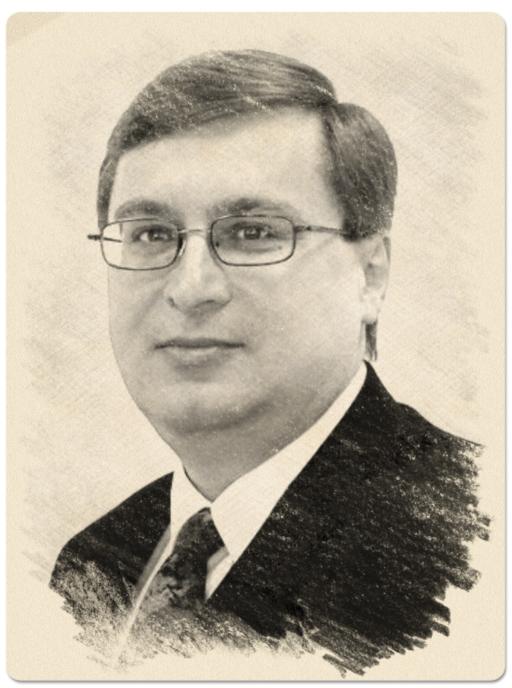 Pataky Albert